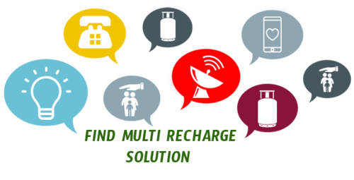 multi recharge